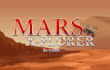 Mars Xplorer, reviving the classics