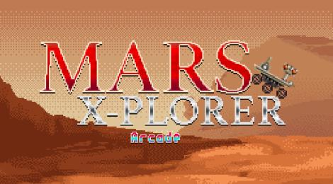 Mars Xplorer, reviving the classics